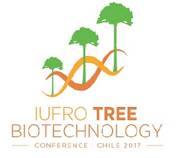Conferencia de Biotecnología Forestal: IUFRO Tree Biotechnology – Chile 2017
