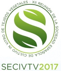 XII Reunión de la Sociedad Española de Cultivo In Vitro de Tejidos Vegetales Plantas In Vitro para el futuro